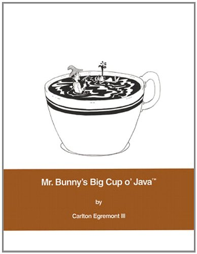9780201615630: Mr. Bunny's Big Cup o' Java