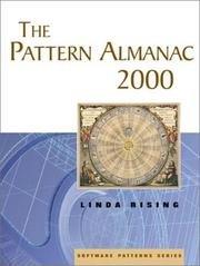 9780201615678: The Pattern Almanac (Software Patterns Series)