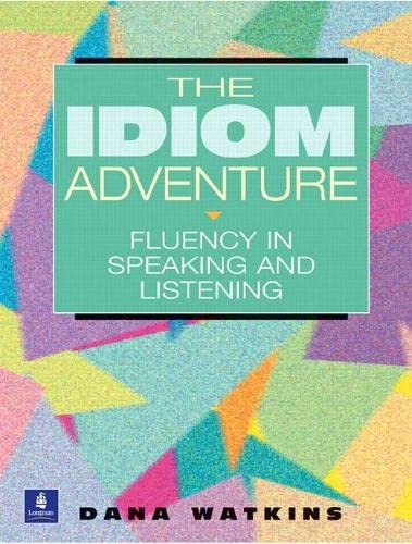 9780201619928: Idiom Adventure, The Audiocassette