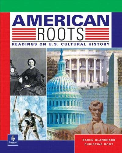 9780201619959: American Roots
