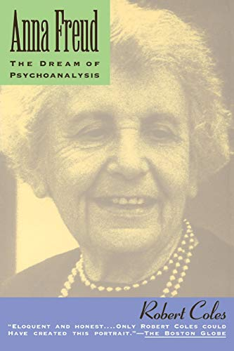 a review of elizabeth young bruehls book anna freud a biography This edition of elisabeth young-bruehl's definitive biography of pioneering child analyst anna freud includesamong other new featuresa major retrospective introduction by the author praise for the second edition: young-bruehls description of one of the most complex but brilliant lights in psychoanalytic history has stood as a beacon to students of psychoanalytic history.