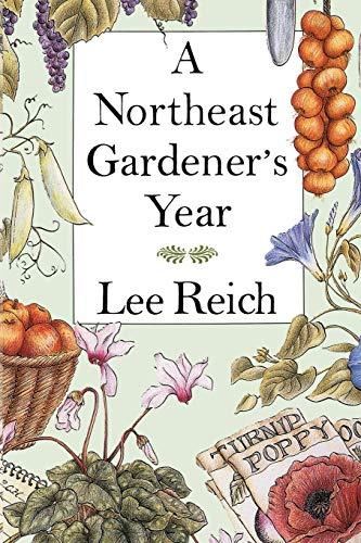 9780201622331: Northeast Gardener's Year