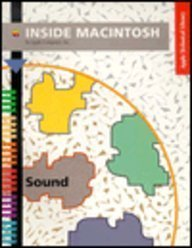9780201622720: Inside Macintosh: Sound (Apple Technical Library)