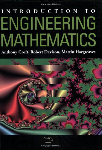 9780201624427: Introduction to Engineering Mathematics