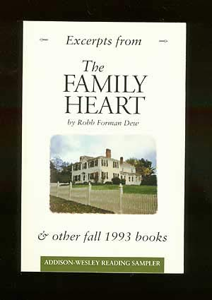 9780201624502: The Family Heart: A Memoir Of When Our Son Came Out