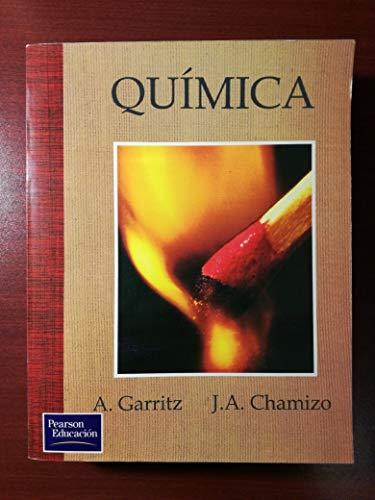 9780201625660: Quimica (Spanish Edition)