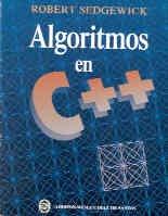 9780201625745: Algoritmos en c++/ Algorithms in C++ (Spanish Edition)