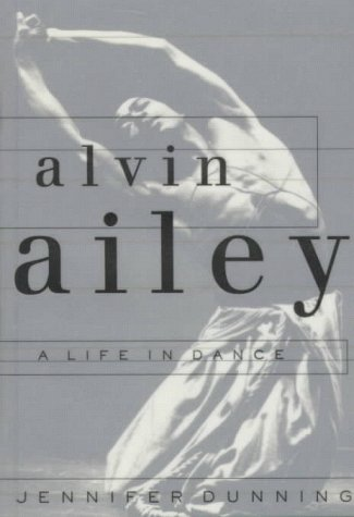 9780201626070: Alvin Ailey: A Life in Dance