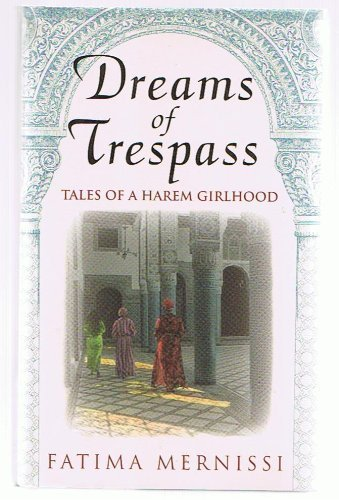 9780201626490: Dreams of Trespass: Tales of a Harem Girlhood