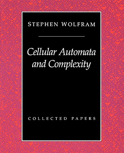 9780201626643: Cellular Automata And Complexity: Collected Papers