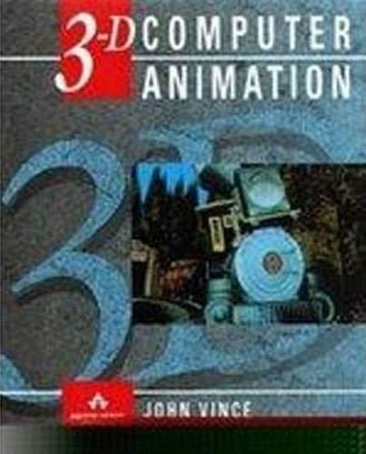 3-D Computer Animation: Vince, John