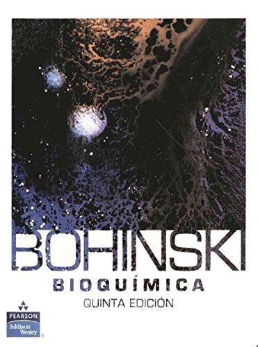 Bioquímica: Bohinski
