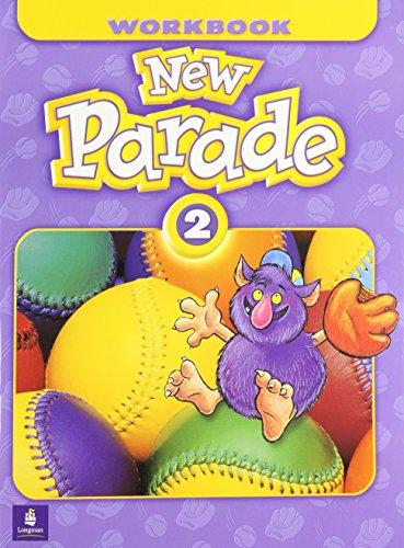 9780201631302: New Parade, Level 2 Workbook (New Parade: Level 2 (Paperback))