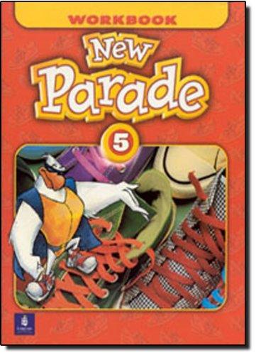 9780201631371: New Parade, Level 5 Workbook (New Parade: Level 5 (Paperback))