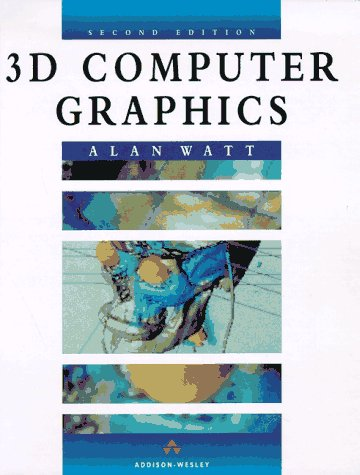 9780201631869: 3D Computer Graphics
