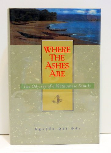 9780201632026: Where the Ashes Are