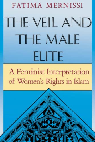 The Veil And The Male Elite: A Feminist Interpretation Of Women's Rights In Islam: Fatima ...