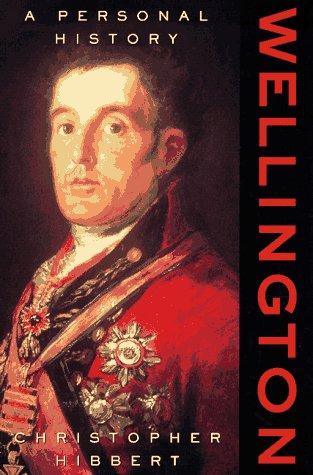 9780201632323: Wellington: A Personal History