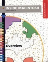 9780201632477: Inside Macintosh Overview