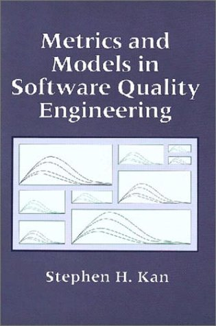 9780201633399: Metrics and Models in Software Quality Engineering