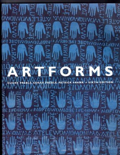 9780201637441: Artforms