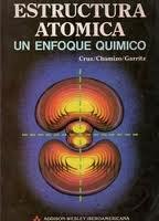 9780201640182: Estructura Atomica - Un Enfoque Quimico