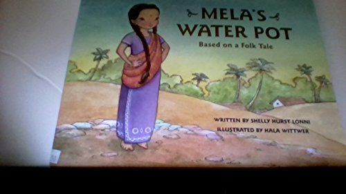 9780201641110: Mela's Water Pot (Waterford Early Math & Science)