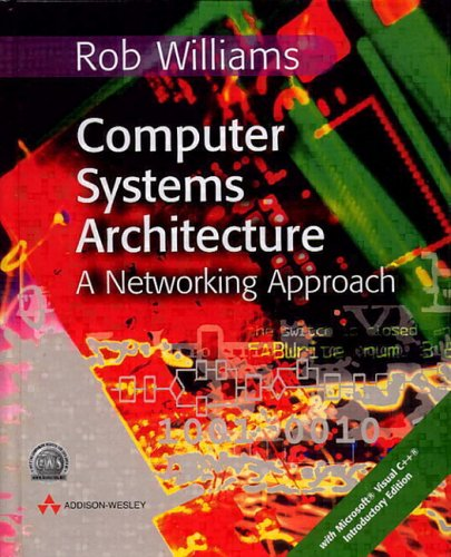 9780201648591: Computer Systems Architecture (With CD-ROM)