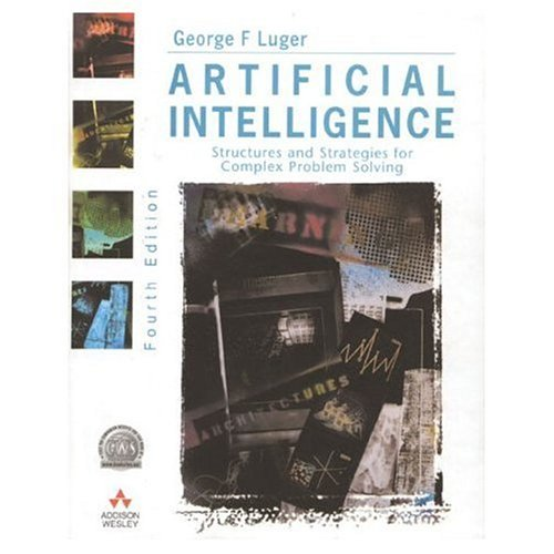 9780201648669: Artificial Intelligence: Structures and Strategies for Complex Problem Solving (4th Edition)