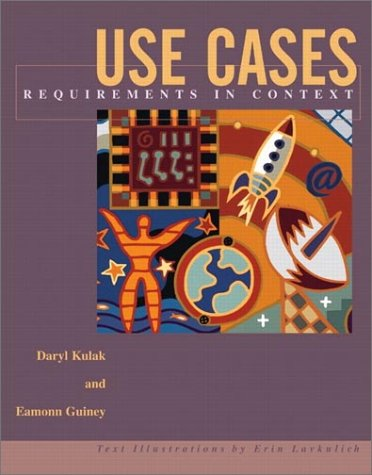 9780201657678: Use Cases: Requirements in Context