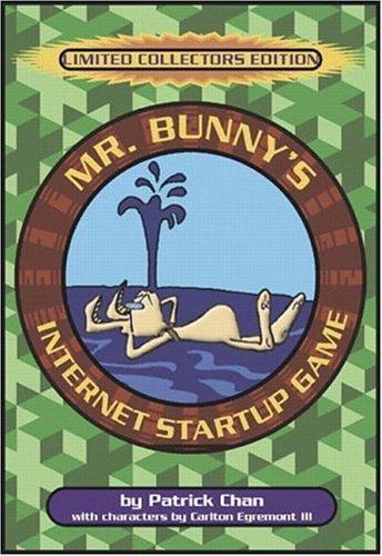 9780201657814: Mr. Bunny's Internet Startup Game
