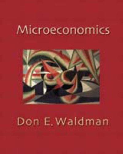 9780201658774: Microeconomics (The Addison-Wesley Series in Economics)
