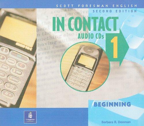 9780201664041: In Contact 1: Beginning