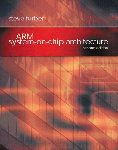 9780201675191: Arm System-On-Chip Architecture