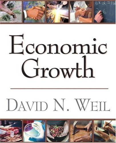 9780201680263: Economic Growth