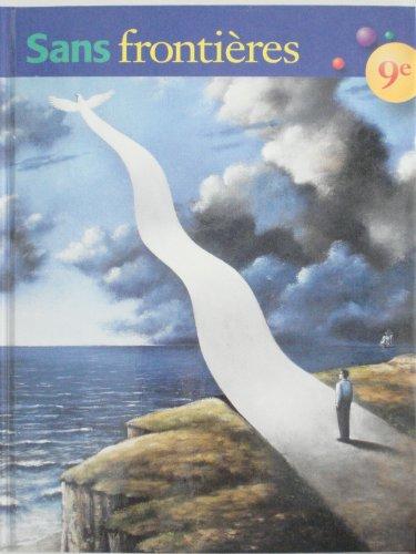 9780201685008: Sans Frontieres Grade 9 Student Ontario Edition