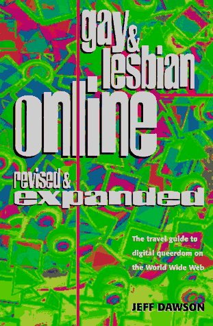 Gay and Lesbian Online 9780201688610 The revised and updated edition of the bestselling gay-specific guide to the online world!Slightly quirky and specifically targeted, Gay & Lesbian Online, Revised and Expanded Edition takes the reader on a tour of the entire spectrum of gay interests online, from those narrowly tied to the culture (such as dating, gay adoptions, legal areas, clubs and organizations) to the more general online features that all Internet users find useful (such as travel, personal finance, databases, news). This new edition is entirely updated and includes a new chapter on chat rooms.Sites of interest are culled from the web and BBSs from coast to coast. Like any travel book, Gay & Lesbian Online gives factual information on route and destination, but like the most popular and memorable escorts, it also imparts the flavor and character of the sources.