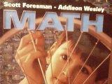 9780201690132: Scott Foresman - Addison Wesley Math 3