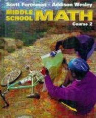 Scott Foresman Addison Wesley Middle School Math: Scott Foresman Addison
