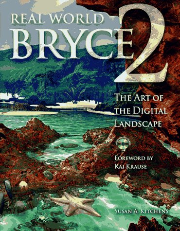 9780201694192: Real World Bryce 2