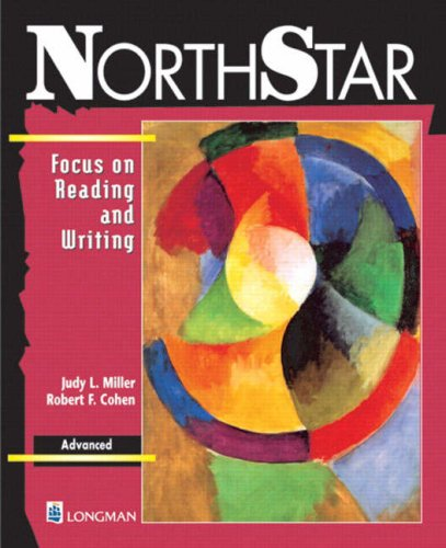 Northstar: Focus on Reading and Writing (0201694212) by Judy L. Miller; Robert F. Cohen