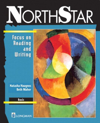 9780201694239: Northstar: Focus on Reading and Writing : Basic