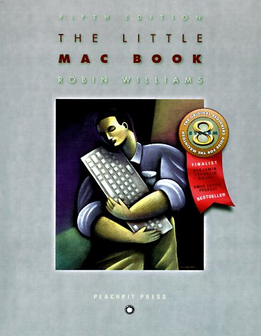 9780201696738: The Little Mac Book
