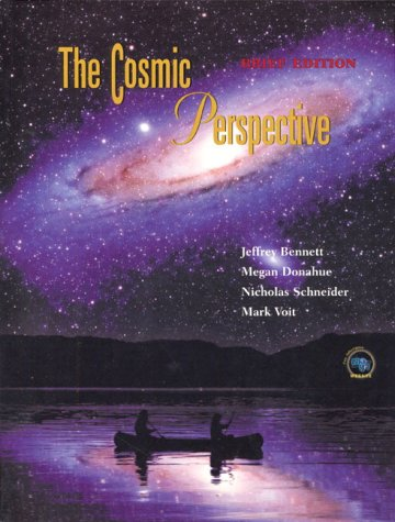 Essential cosmic perspective 6th edition