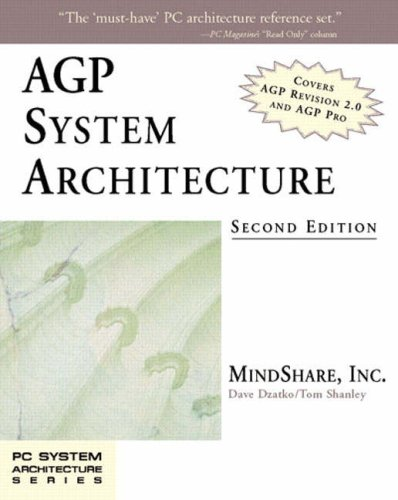 9780201700695: Agp System Architecture (PC System Architecture)