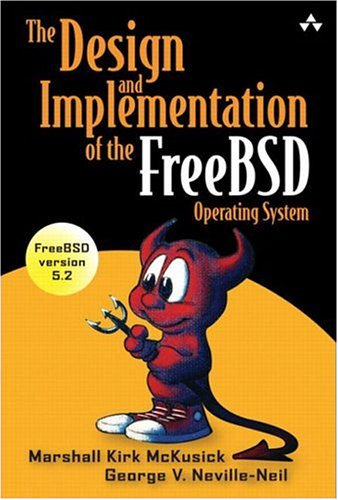 9780201702453: The Design And Implementation Of The Freebsd Operating System