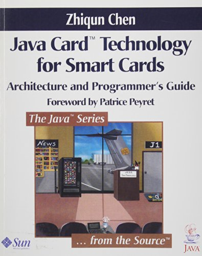 9780201703290: Java Card Technology for Smart Cards: Architecture and Programmer's Guide