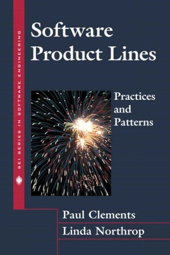 9780201703320: Software Product Lines: Practices and Patterns