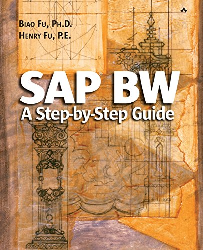 9780201703665: SAP BW: A Step-by-Step Guide: A Step-by-Step Guide (Addison-Wesley Information Technology Series)