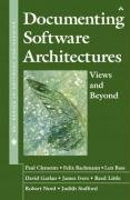 9780201703726: Documenting Software Architectures: Views and Beyond